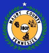 Maury County