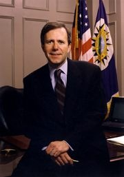 Mayor Bill Purcell